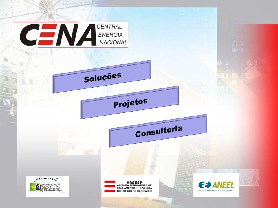 Projetos Soluções Consultoria