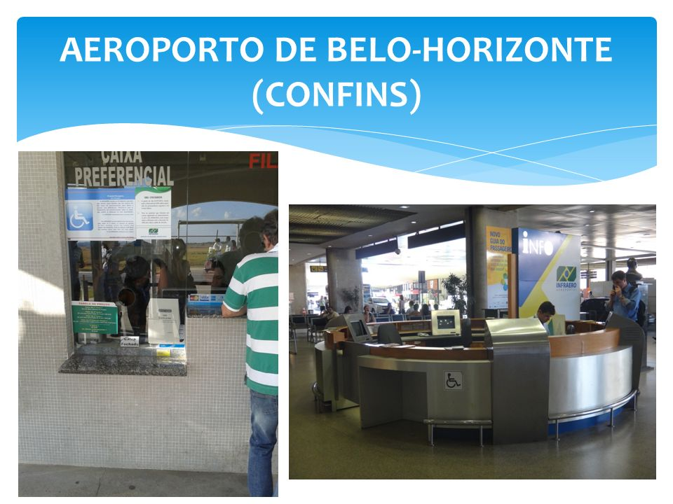 AEROPORTO DE BELO-HORIZONTE (CONFINS)
