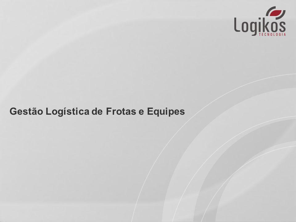 Gestão Logística de Frotas e Equipes