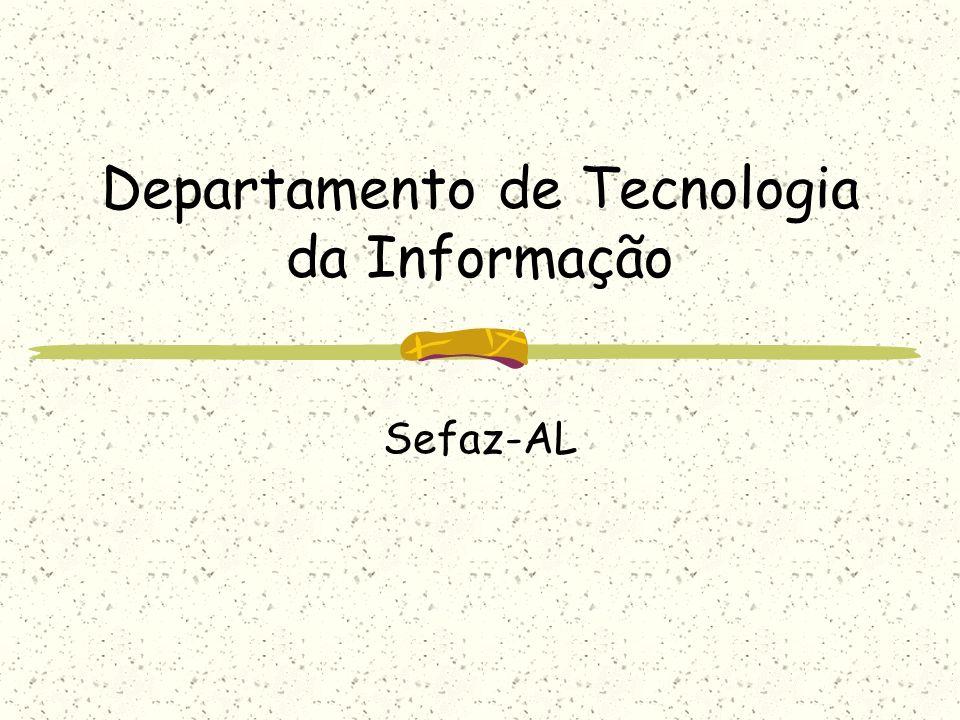 Departamento de Tecnologia da Informação