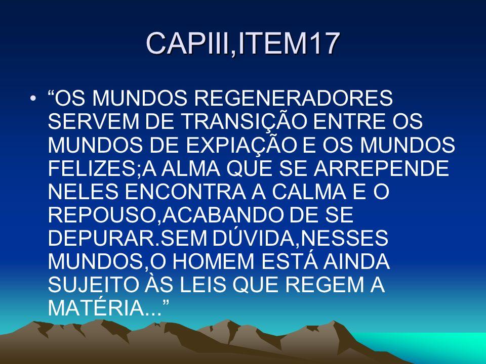 CAPIII,ITEM17