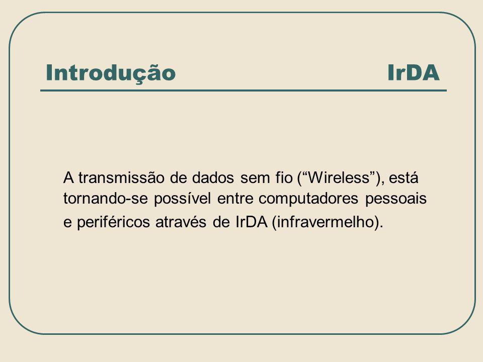 Introdução IrDA