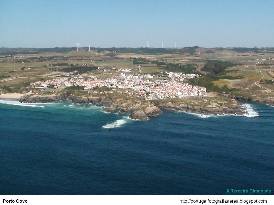 A Terceira Dimensão Porto Covo http://portugalfotografiaaerea.blogspot.com