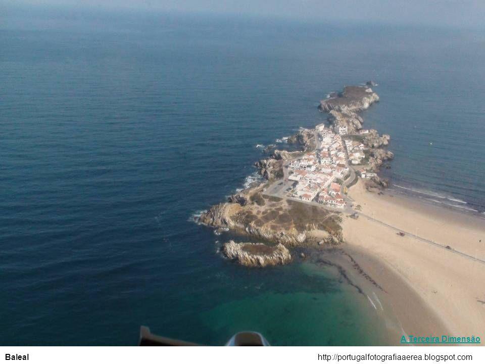 A Terceira Dimensão Baleal http://portugalfotografiaaerea.blogspot.com