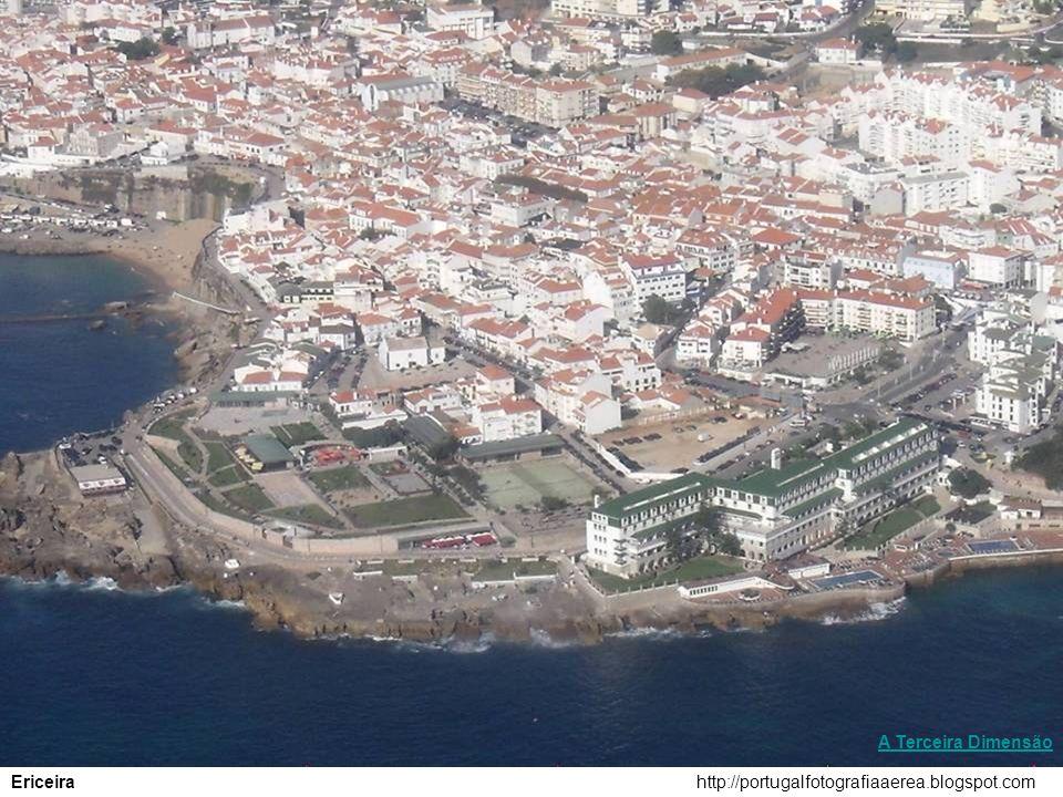 A Terceira Dimensão Ericeira http://portugalfotografiaaerea.blogspot.com