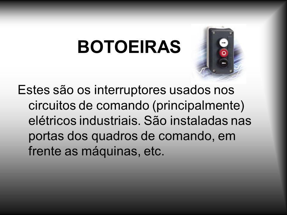 BOTOEIRAS