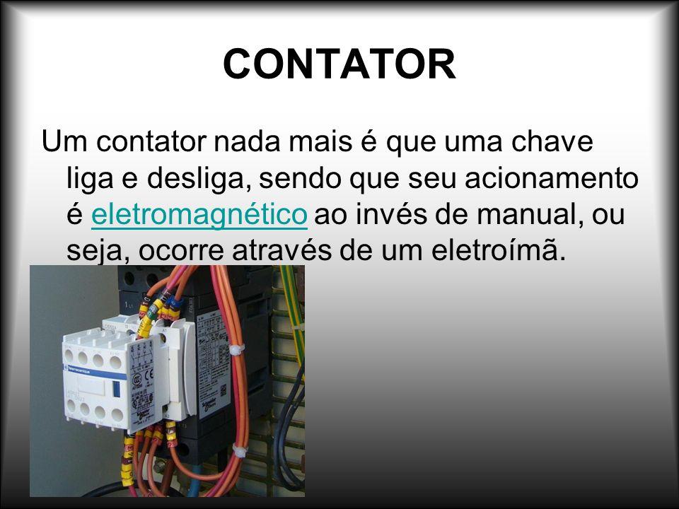 CONTATOR
