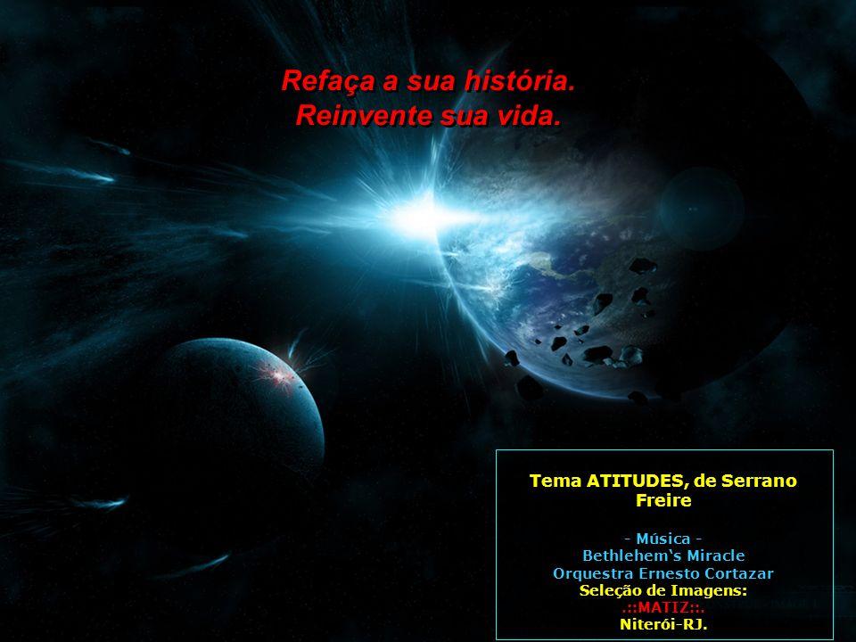 Tema ATITUDES, de Serrano Freire Orquestra Ernesto Cortazar