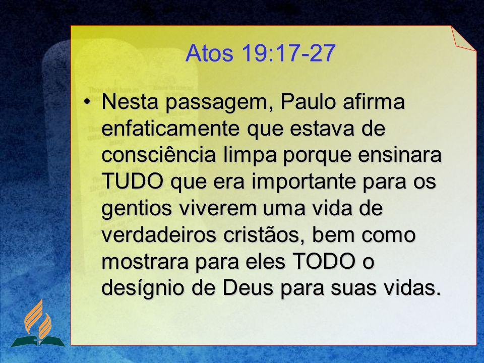 Atos 19:17-27