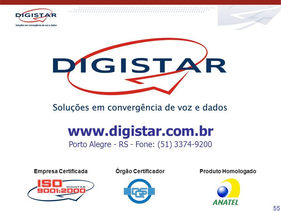 Porto Alegre - RS - Fone: (51) 3374-9200