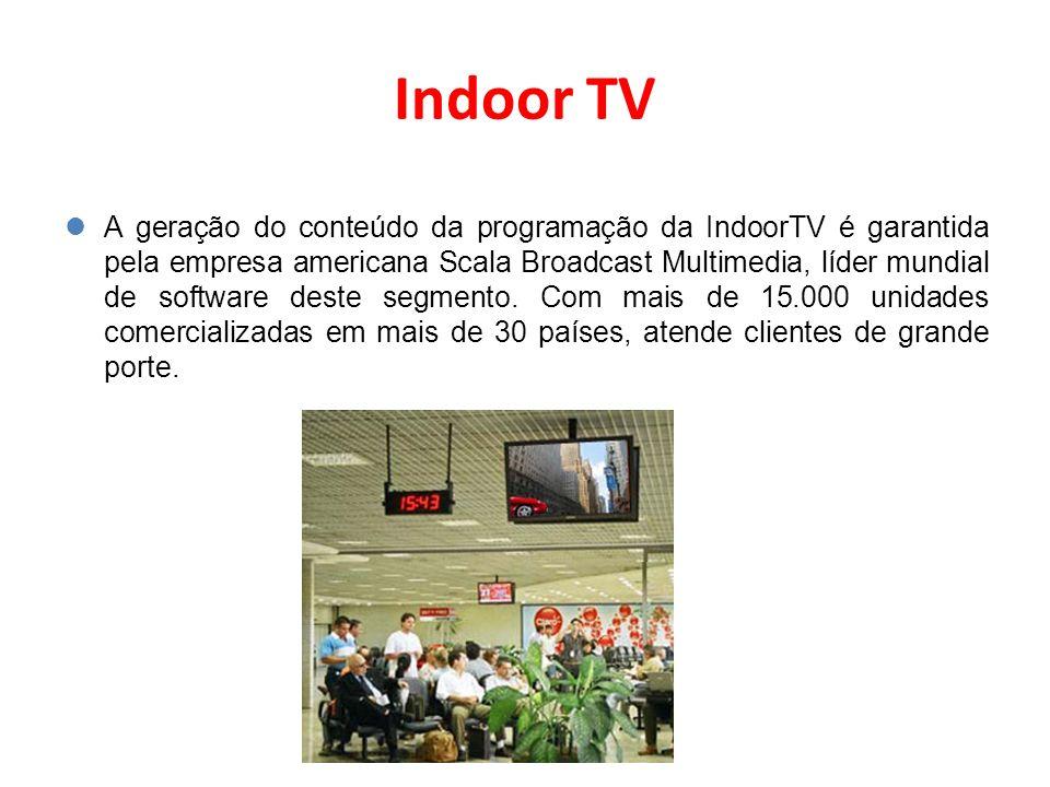 Indoor TV
