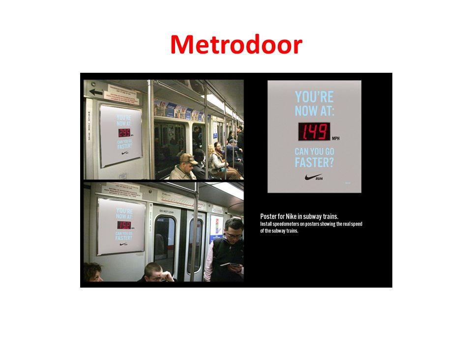 Metrodoor