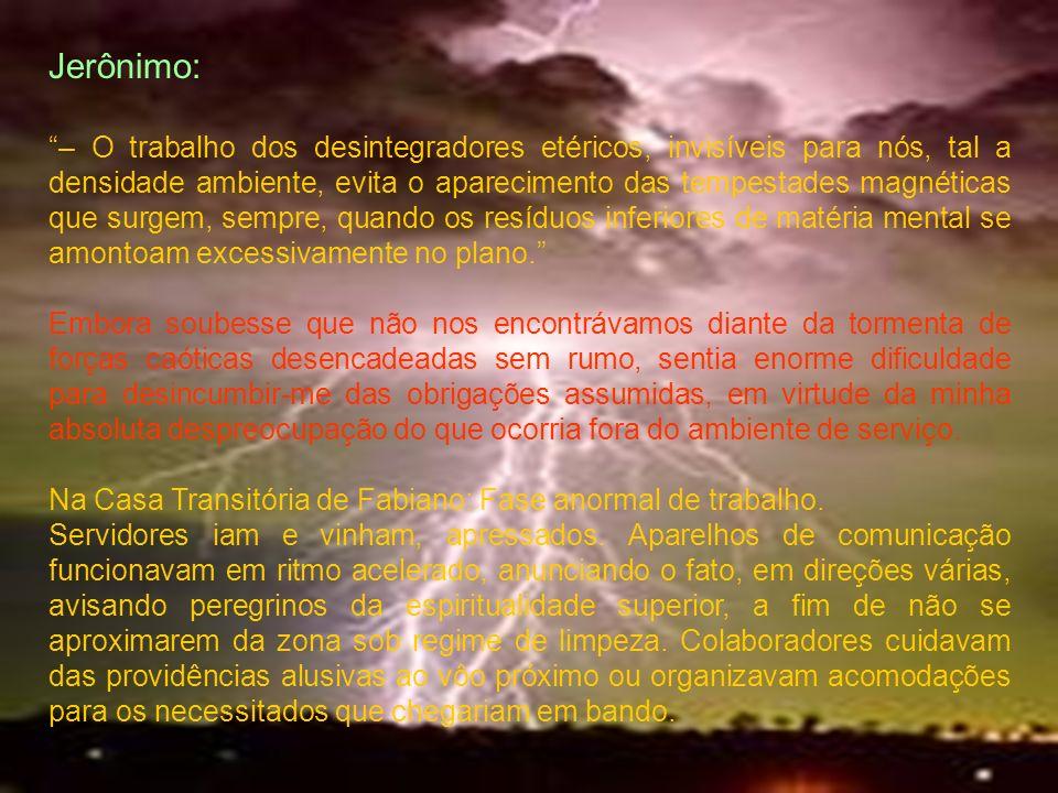 Jerônimo: