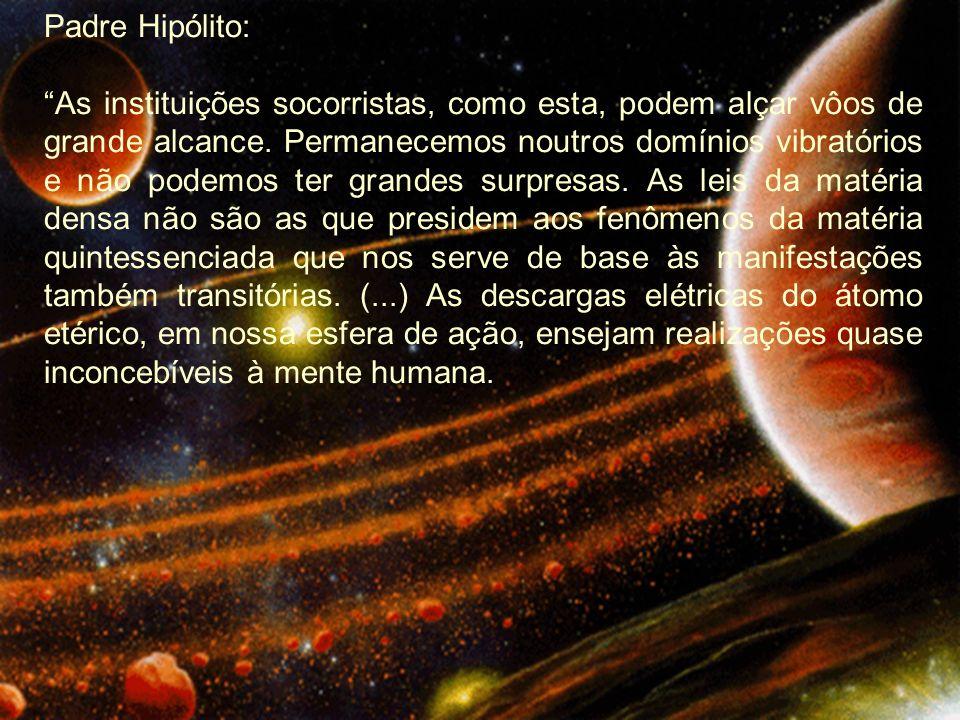 Padre Hipólito: