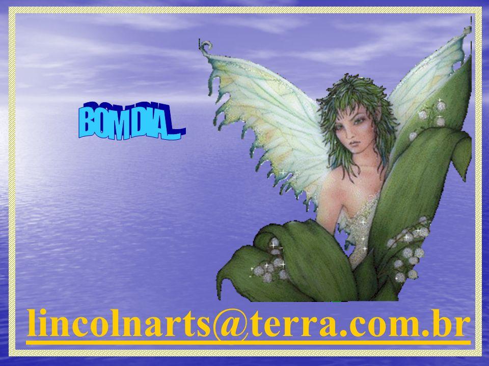 BOM DIA .... lincolnarts@terra.com.br