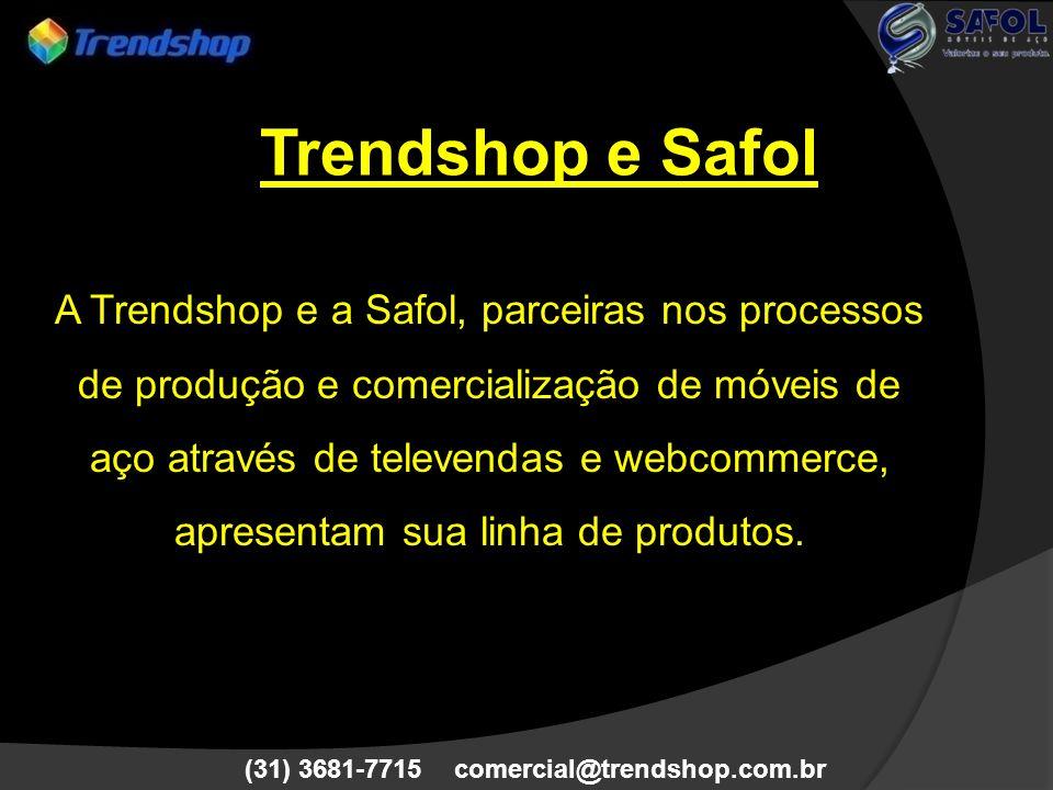 Trendshop e Safol