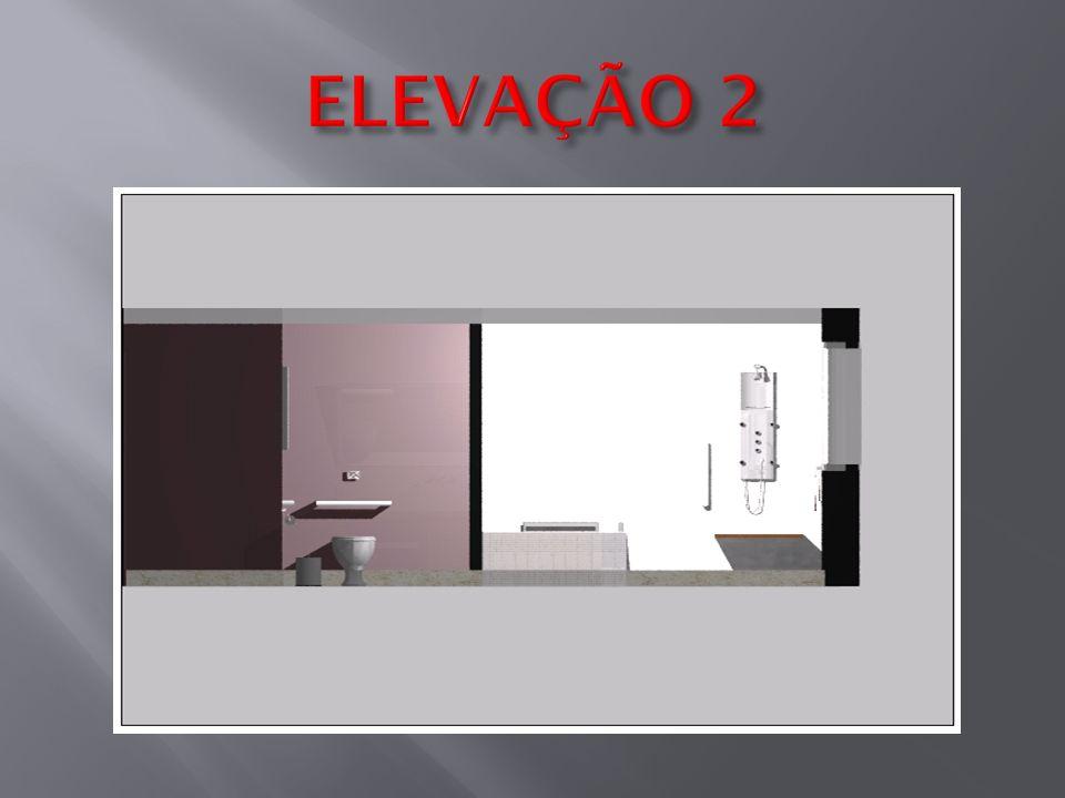 ELEVAÇÃO 2