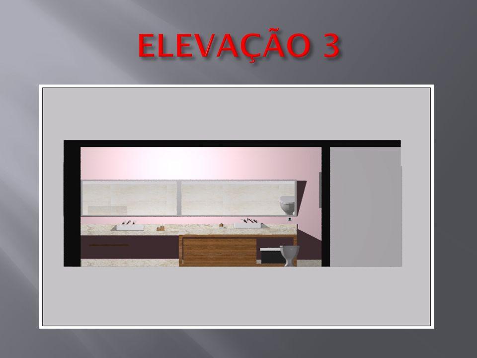 ELEVAÇÃO 3