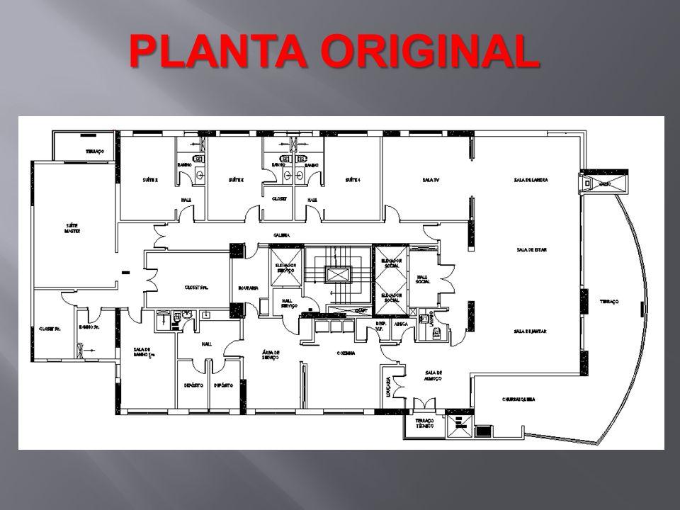 PLANTA ORIGINAL