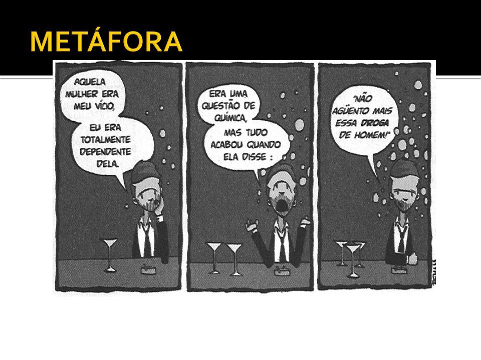 METÁFORA