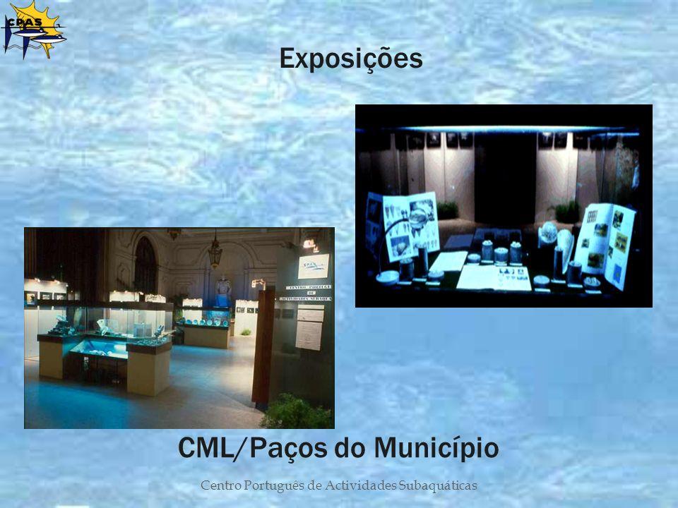 CML/Paços do Município