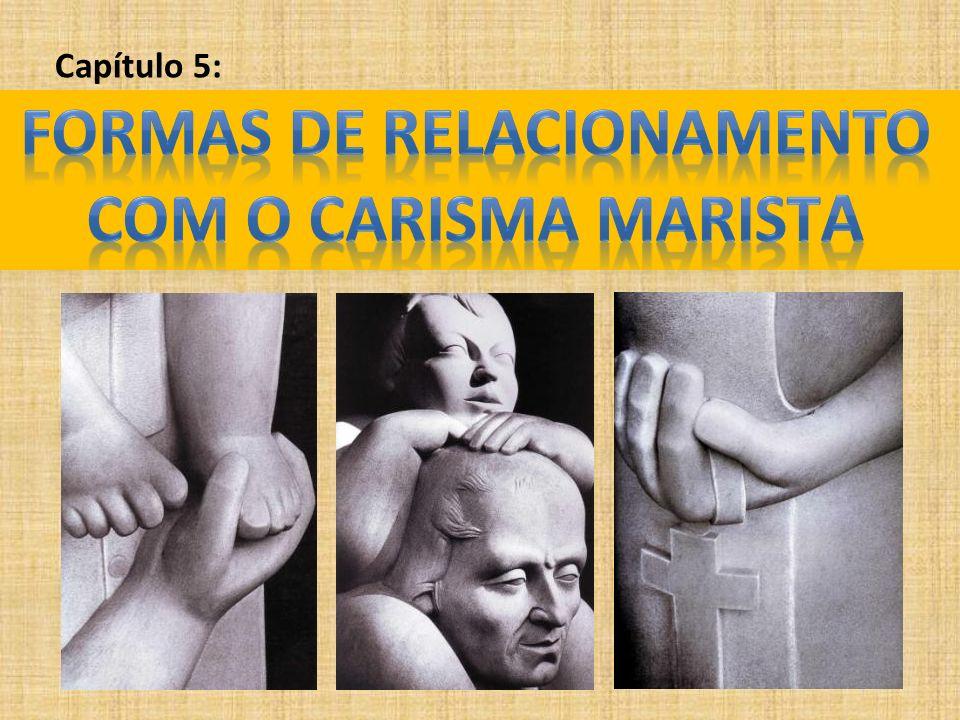 FORMAS DE RELACIONAMENTO