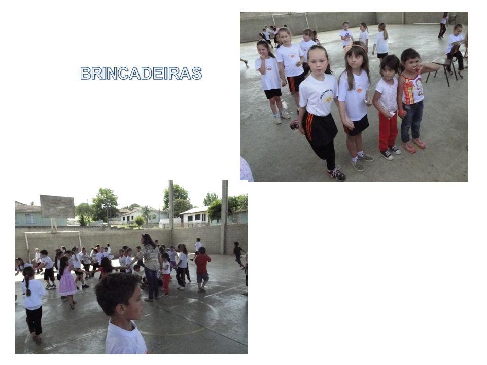 BRINCADEIRAS
