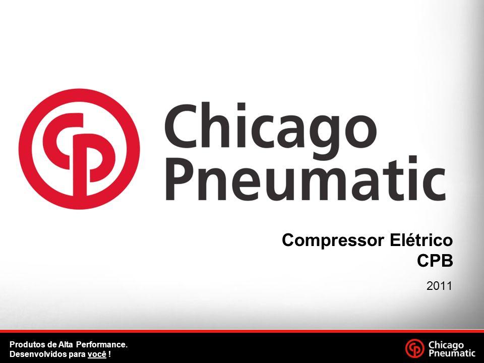 Compressor Elétrico CPB