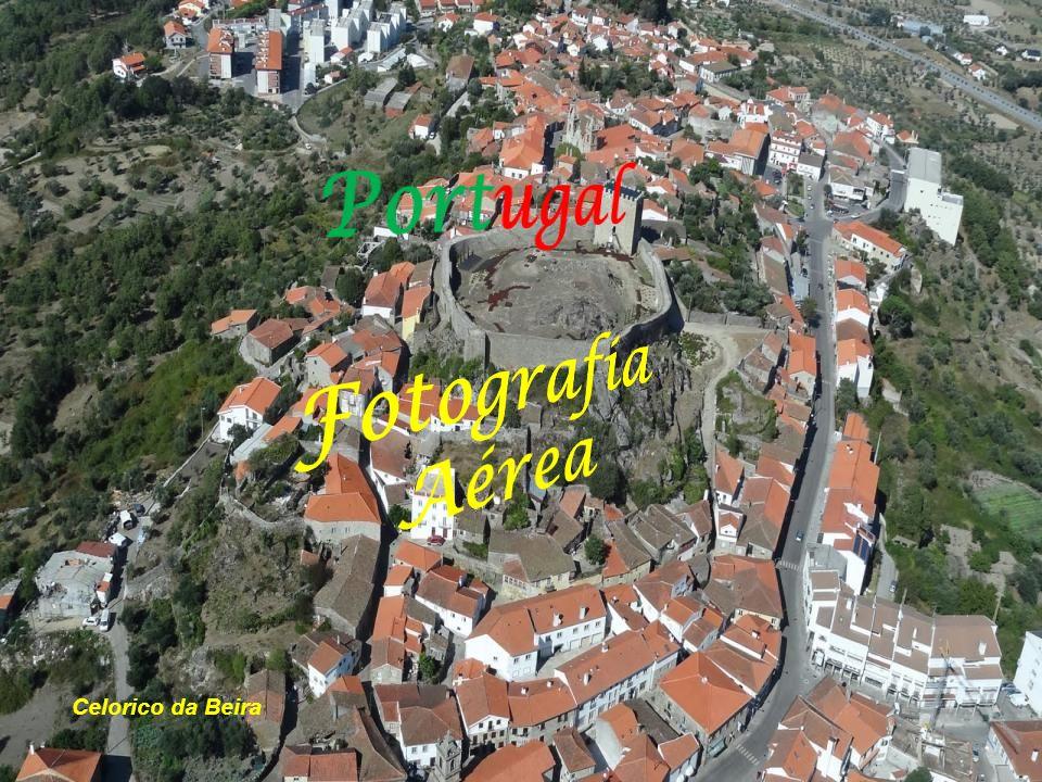Portugal Fotografia Aérea