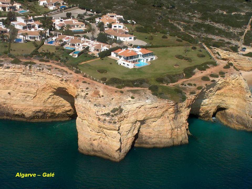 Algarve – Galé