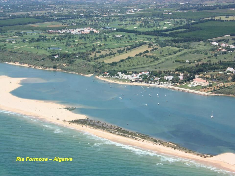 Ria Formosa – Algarve