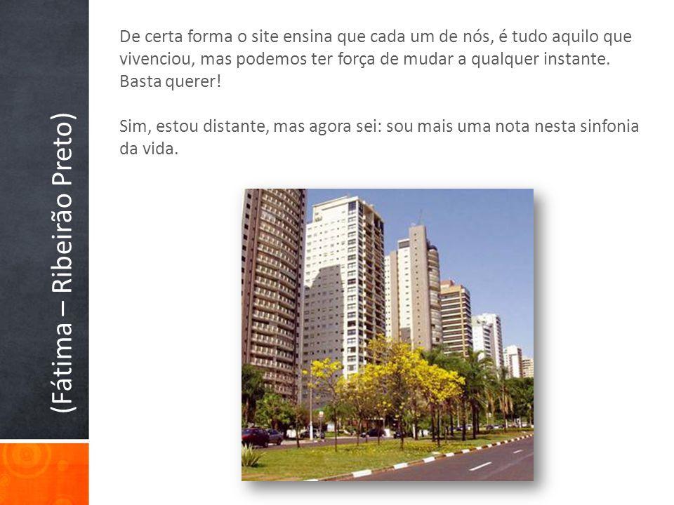 (Fátima – Ribeirão Preto)