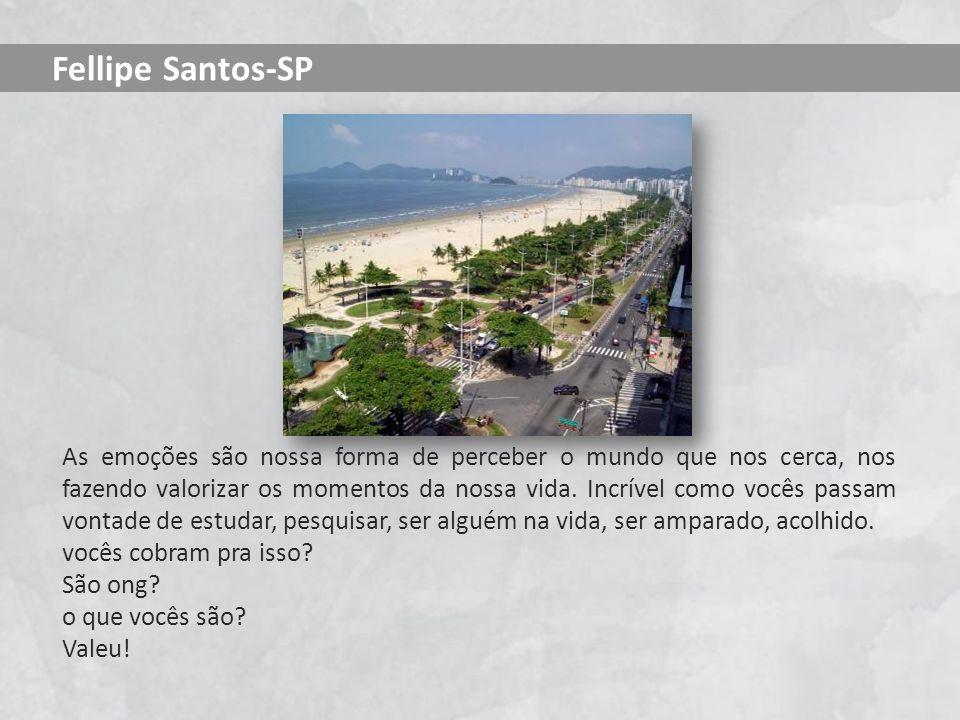 Fellipe Santos-SP