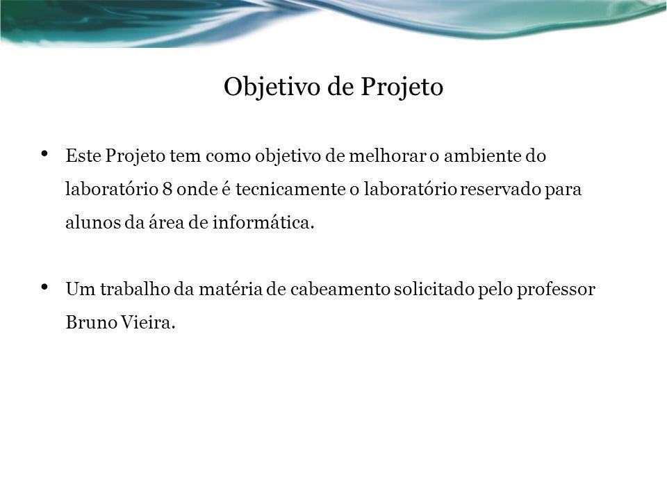 Objetivo de Projeto