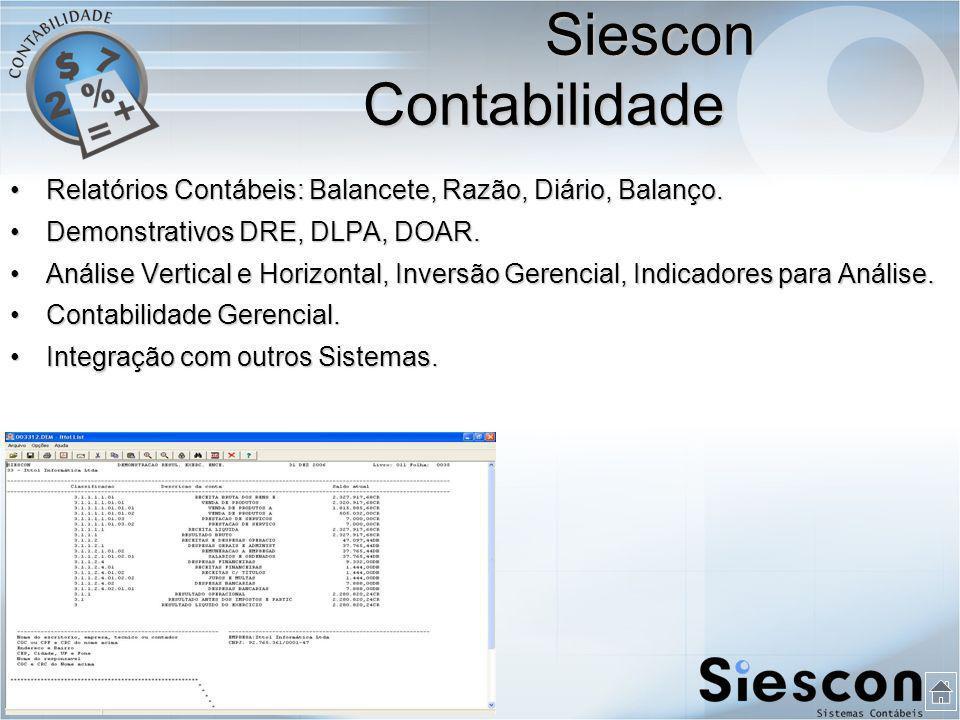 Siescon Contabilidade