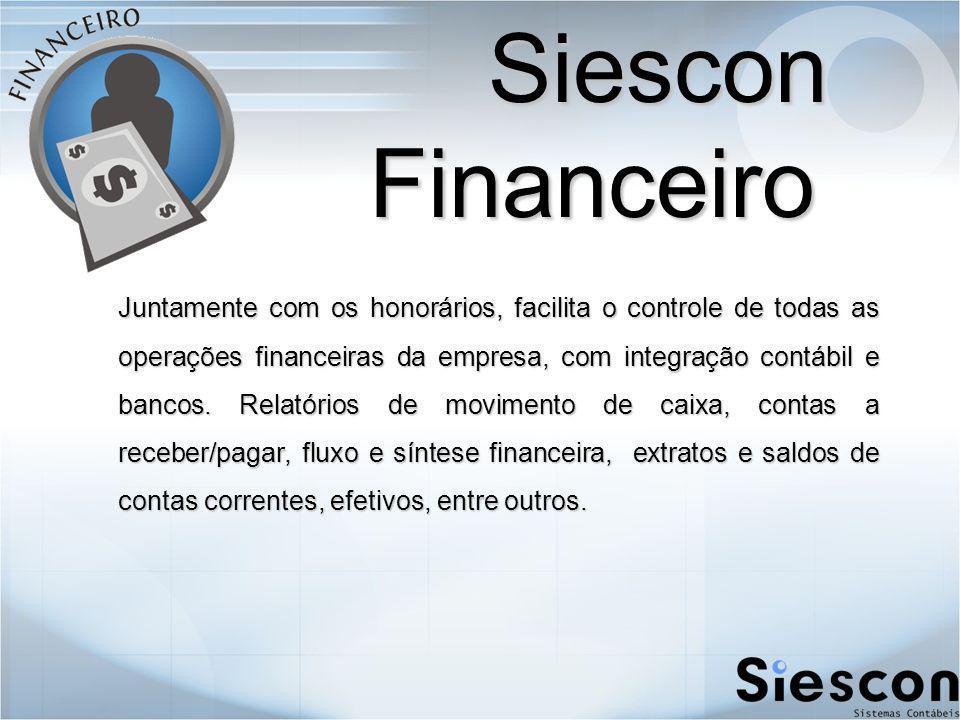 Siescon Financeiro