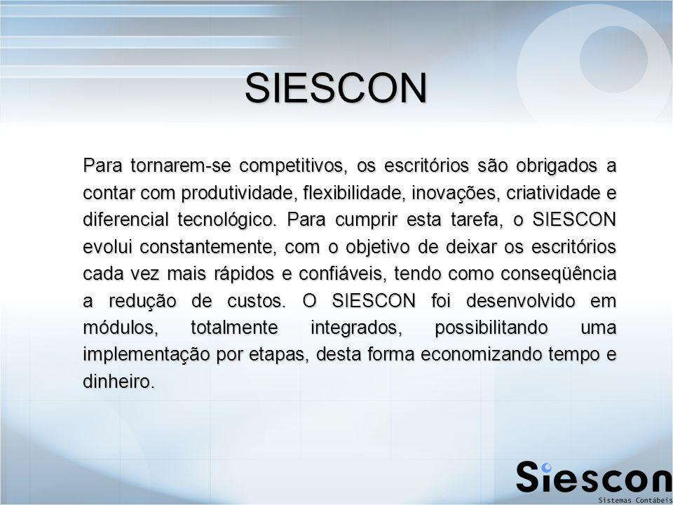 SIESCON