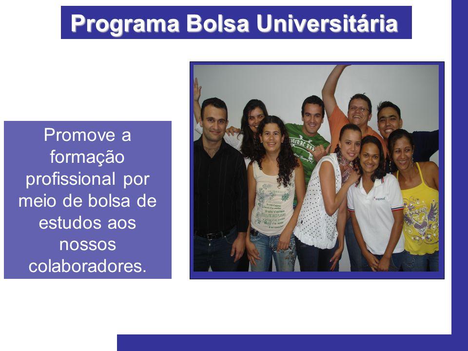Programa Bolsa Universitária