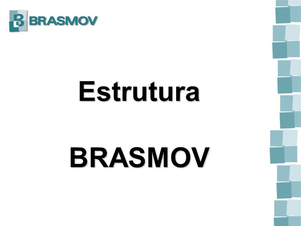Estrutura BRASMOV