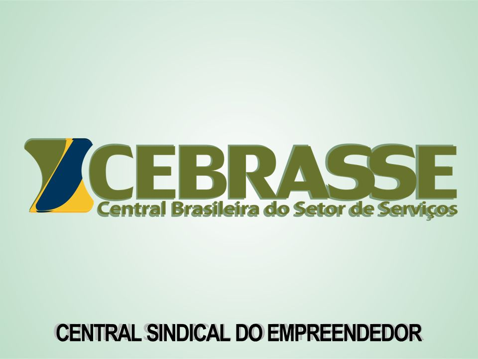CENTRAL SINDICAL DO EMPREENDEDOR