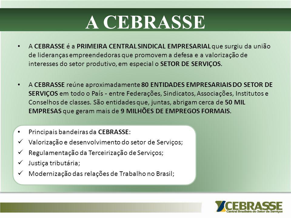A CEBRASSE