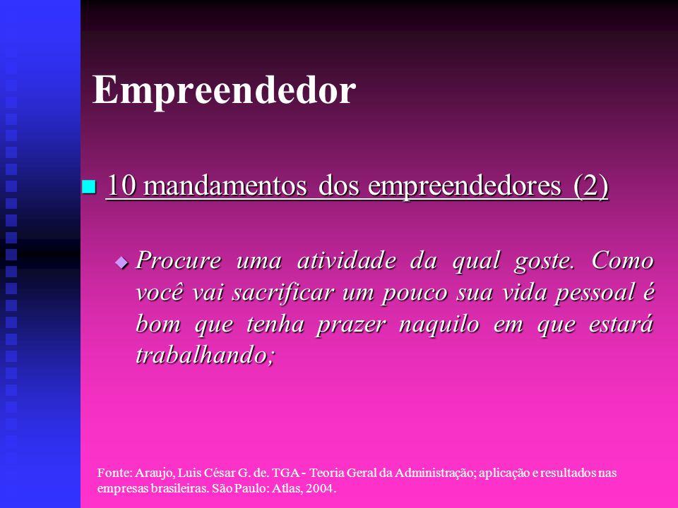 Empreendedor 10 mandamentos dos empreendedores (2)
