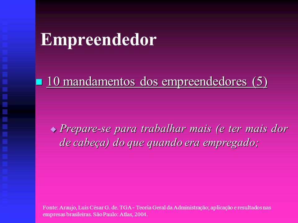 Empreendedor 10 mandamentos dos empreendedores (5)