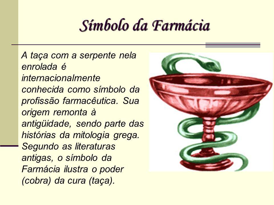 Símbolo da Farmácia