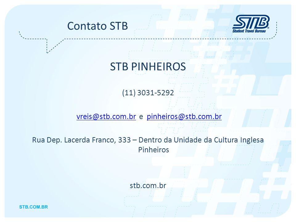 vreis@stb.com.br e pinheiros@stb.com.br