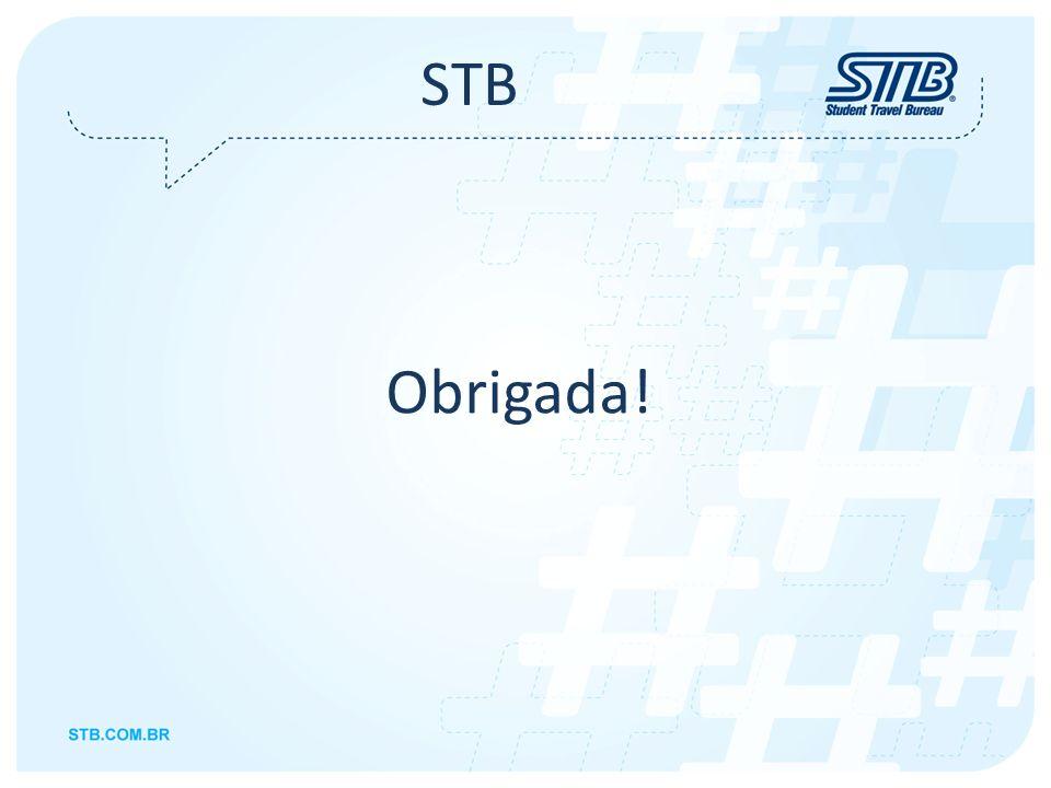 STB Obrigada!