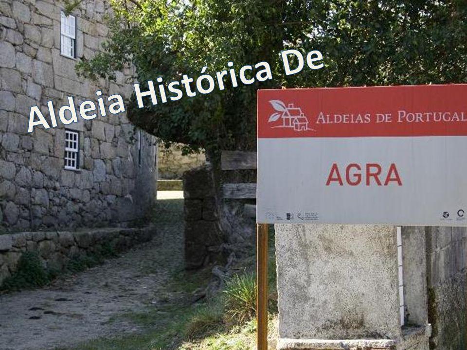 Aldeia Histórica De