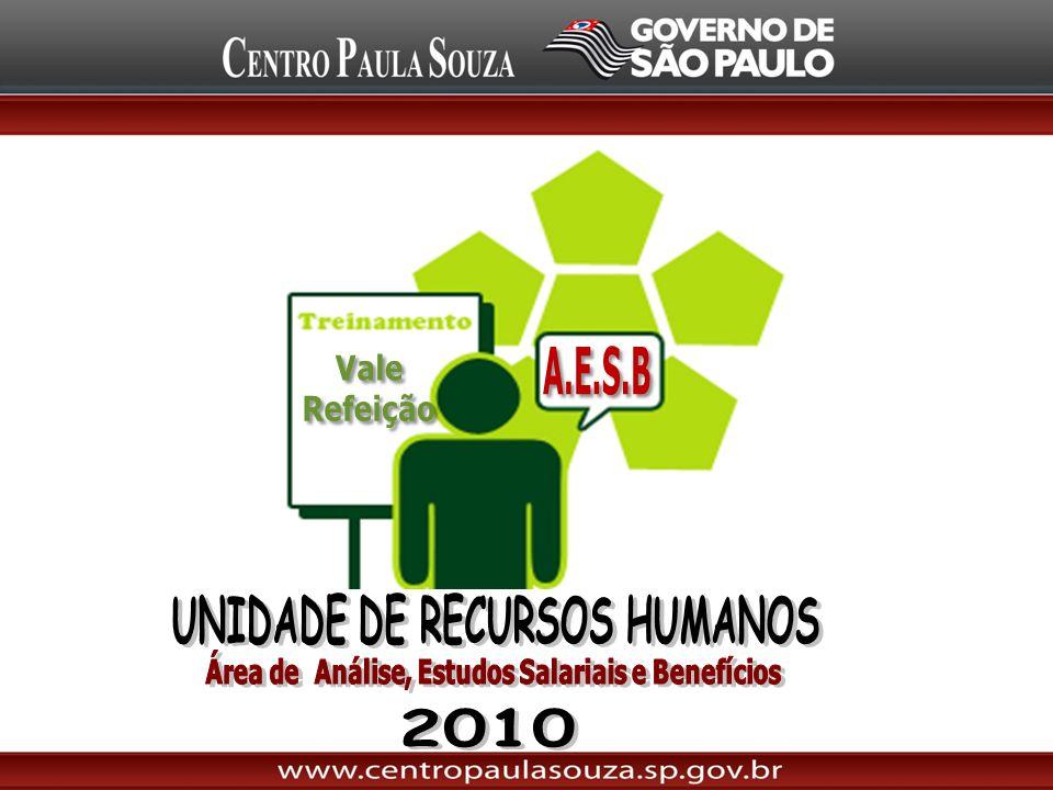 UNIDADE DE RECURSOS HUMANOS