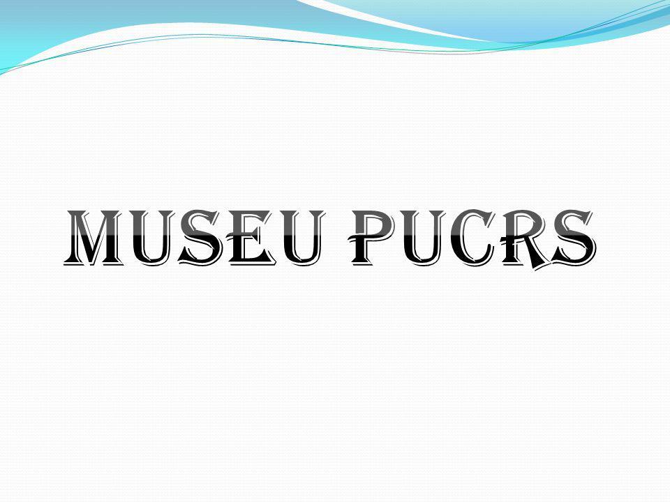 Museu PUCRS