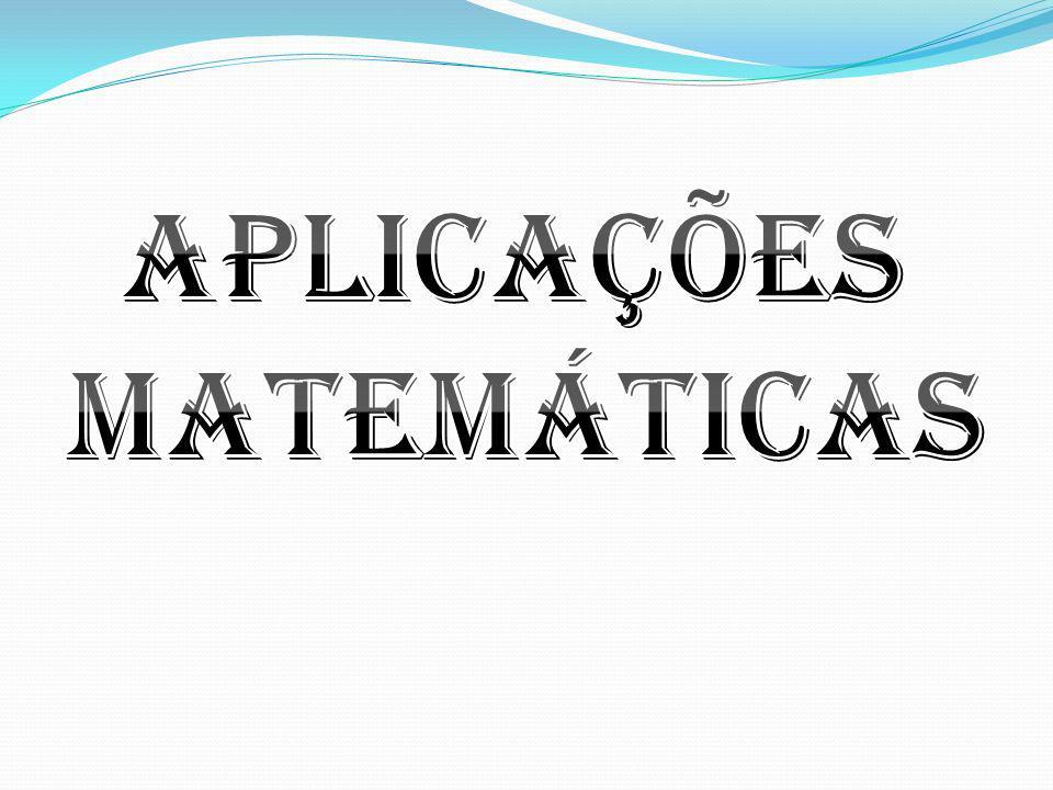 Aplicações Matemáticas